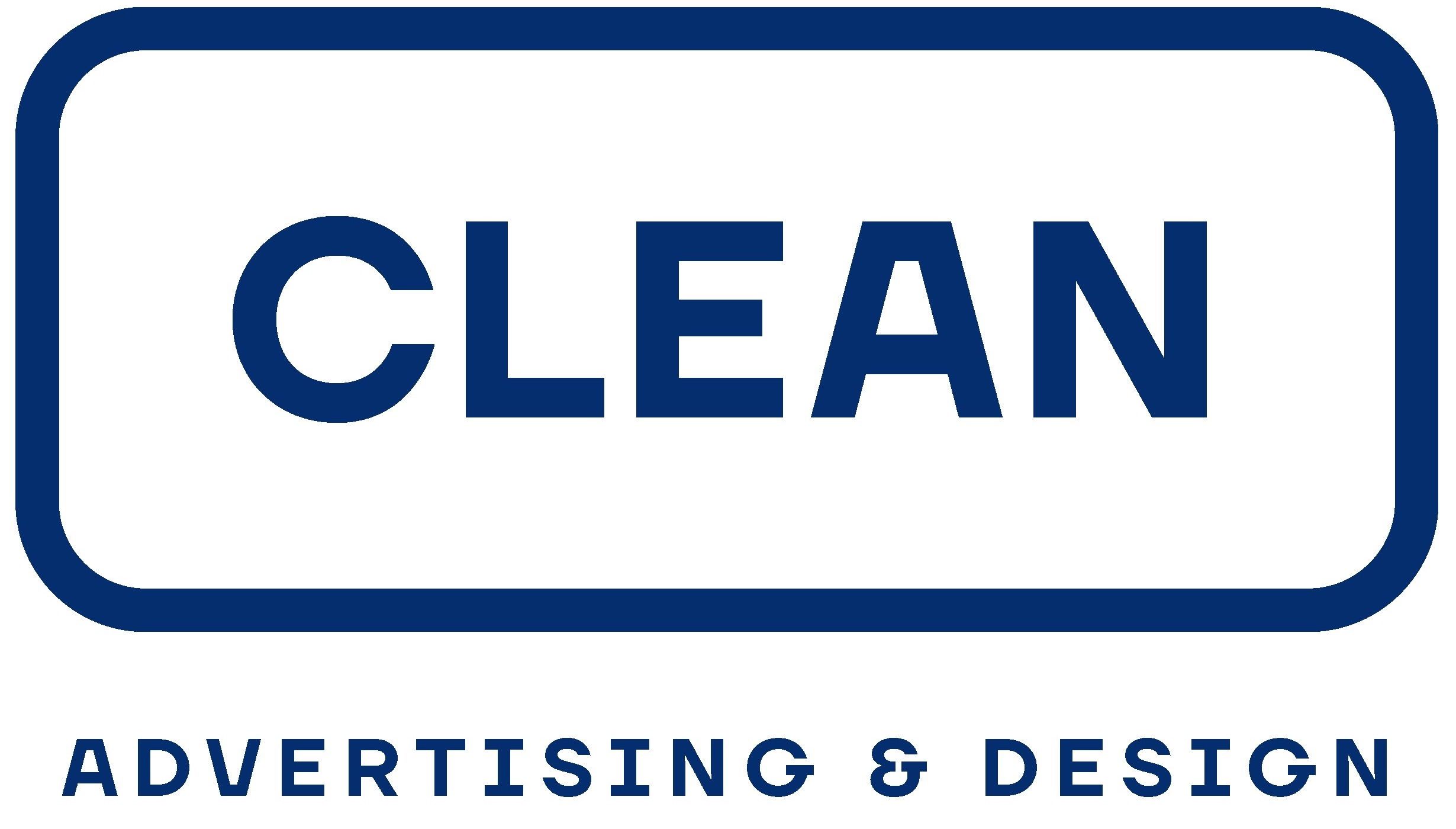 Clean: Full Strength Advertising & Design